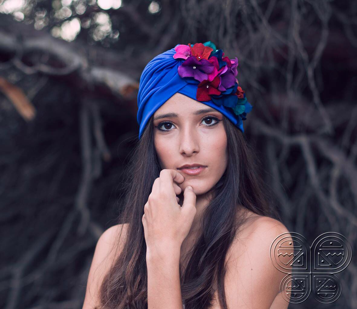 Our KATE TURBAN available at wwwcatavassalocom 48 totally in love