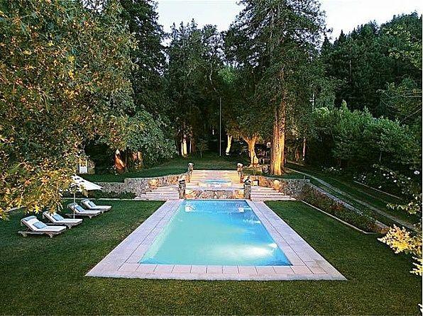 backyard salt water pool. Brilliant Water Hamptonstyle Home With A Luxury Saltwater Pool Pools Backyard For Backyard Salt Water Pool F
