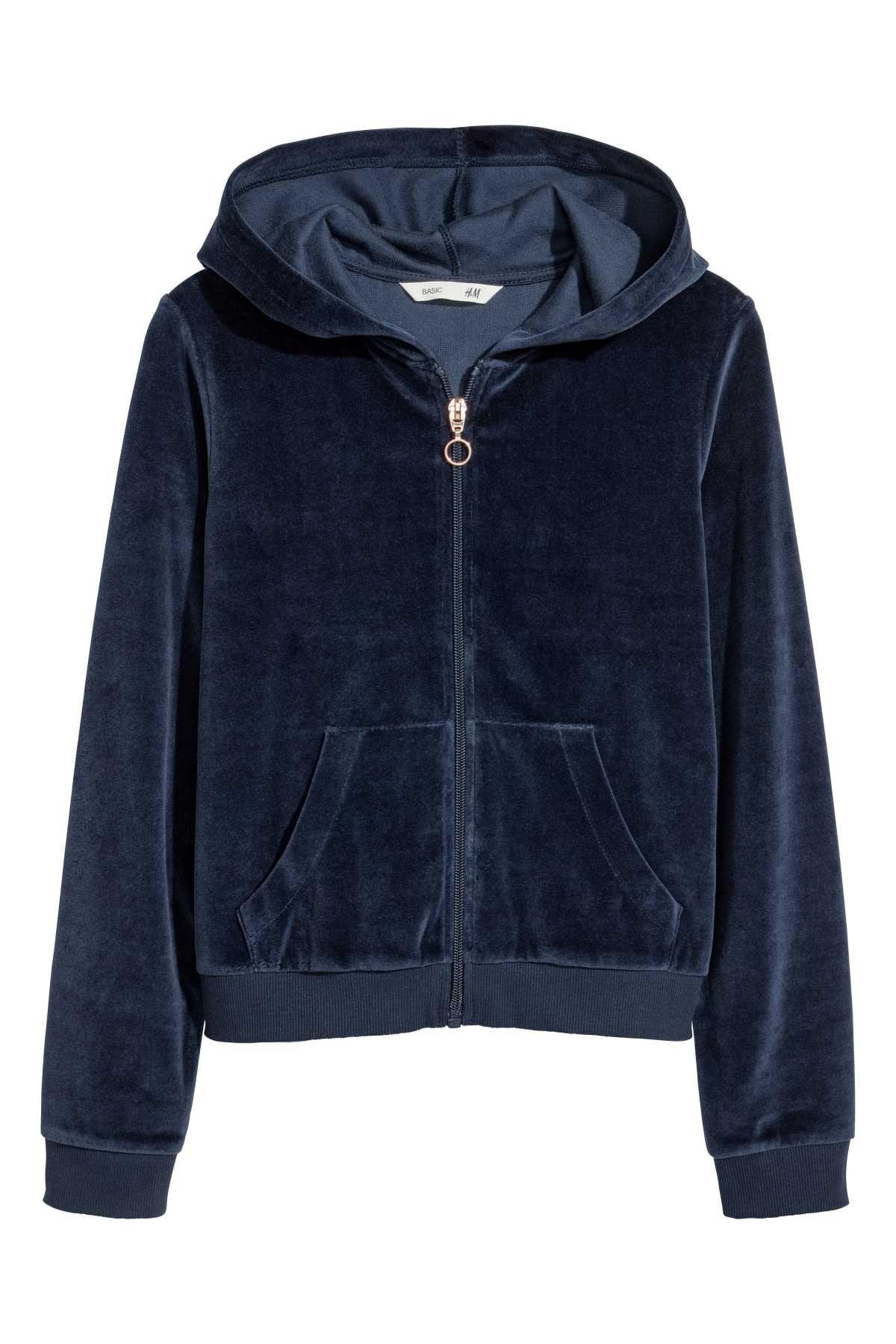 32d85a884835 Hooded Jacket