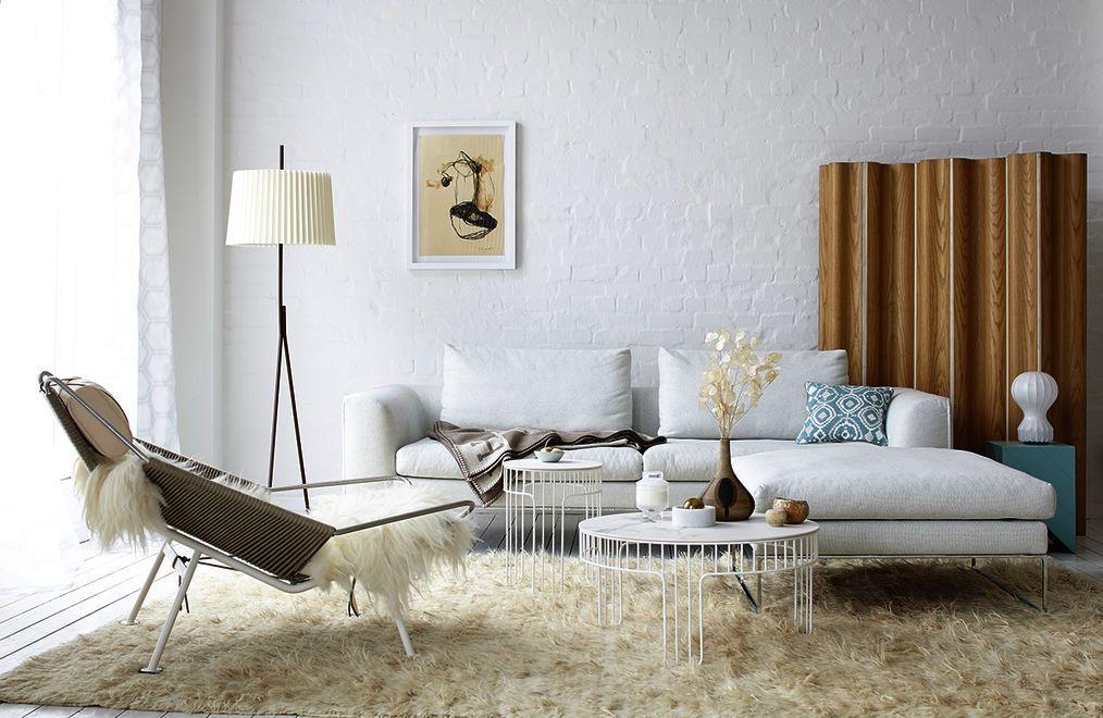 Wohnzimmer Klein ~ Wei? & camel wohnzimmer klein wohnzimmer pinterest camels