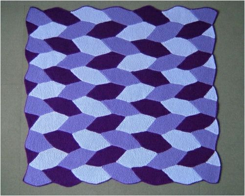 Over and Out-from wollythoughts.com. For knitting, but can easily be converted to crochet.