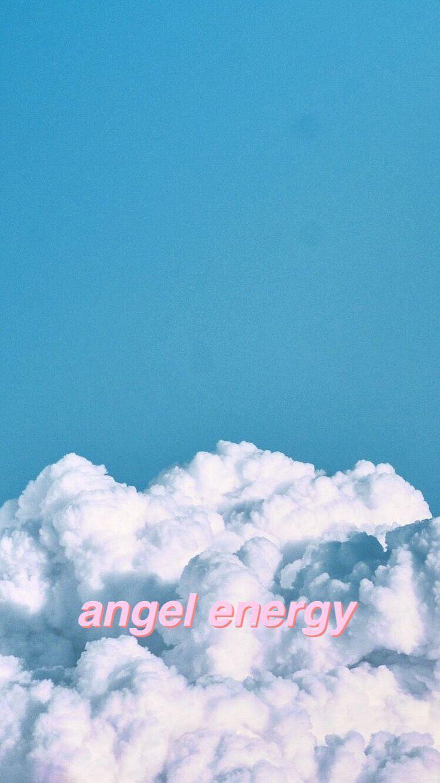 Engel Energie - #Angel #energy #wallpaper