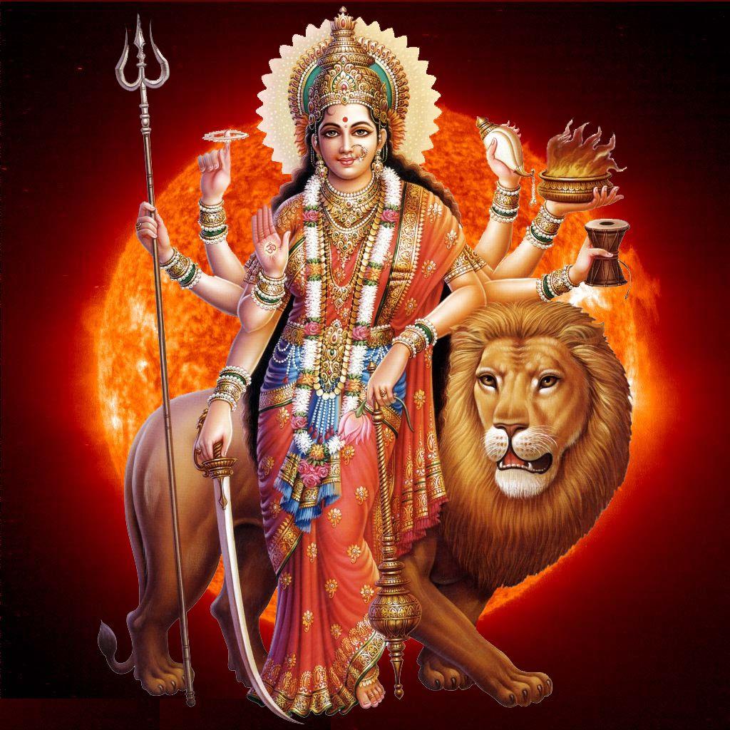 Simple Wallpaper Lord Durga - 9cd3950cf43daf1c681024392bc866fb  You Should Have_789743.jpg