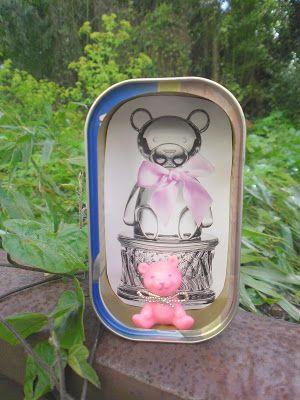 P'ra lá do Arco-Íris: Sweet Bear