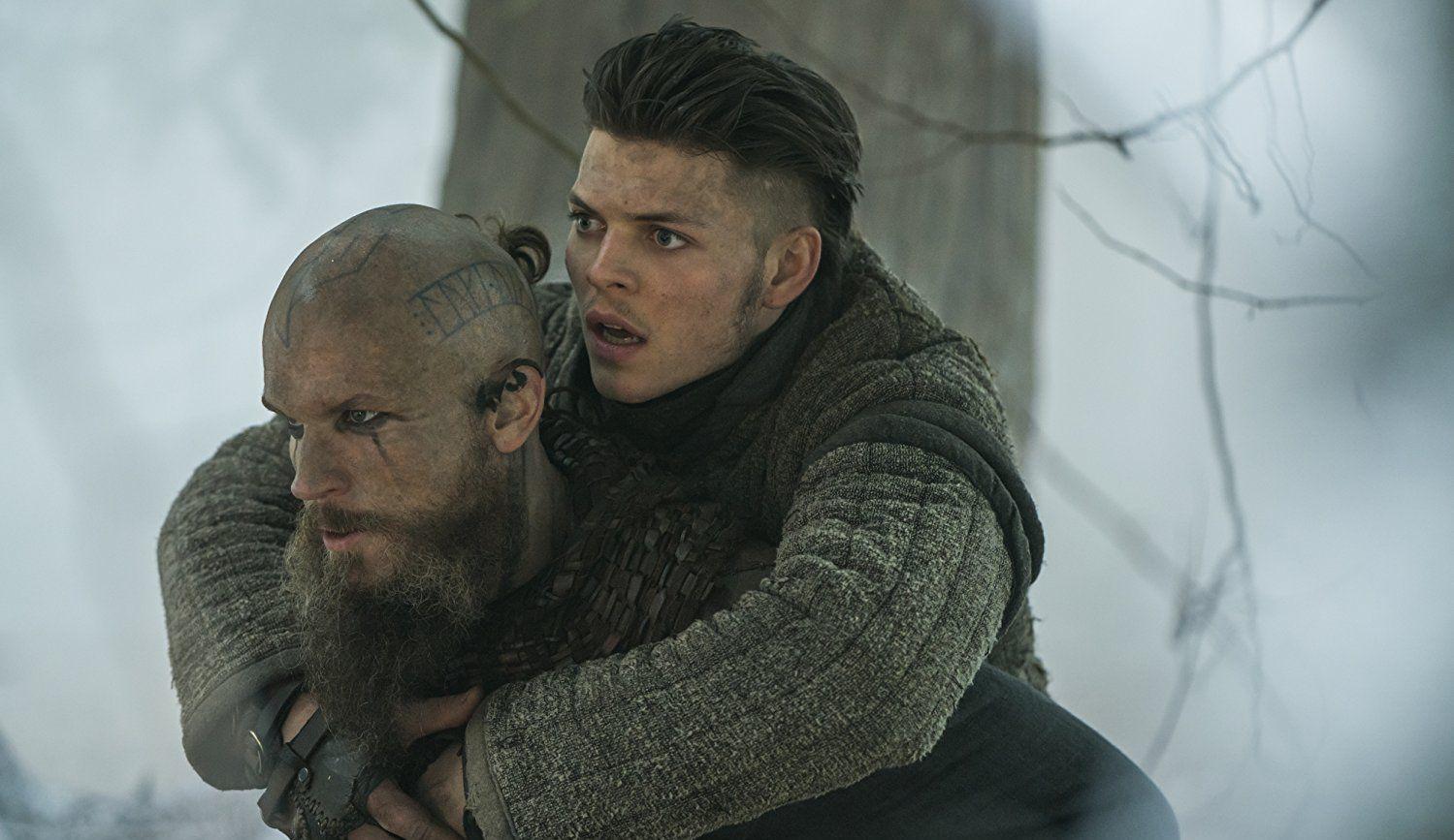 Vikings Resumo Quarta Temporada Parte 2 Vikings