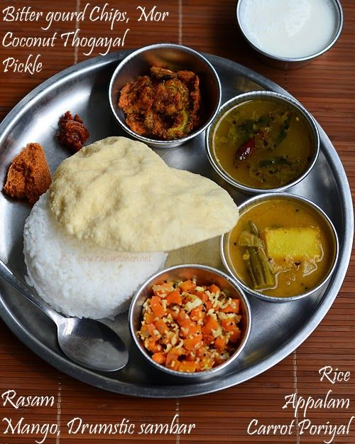 South indian lunch recipes lunch menu 34 lunch menu lunches and south indian lunch recipes lunch menu 34 forumfinder Gallery
