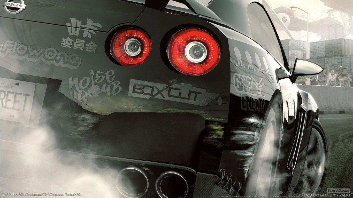 Fond Décran Hd Voiture De Sport Need For Speed Cars