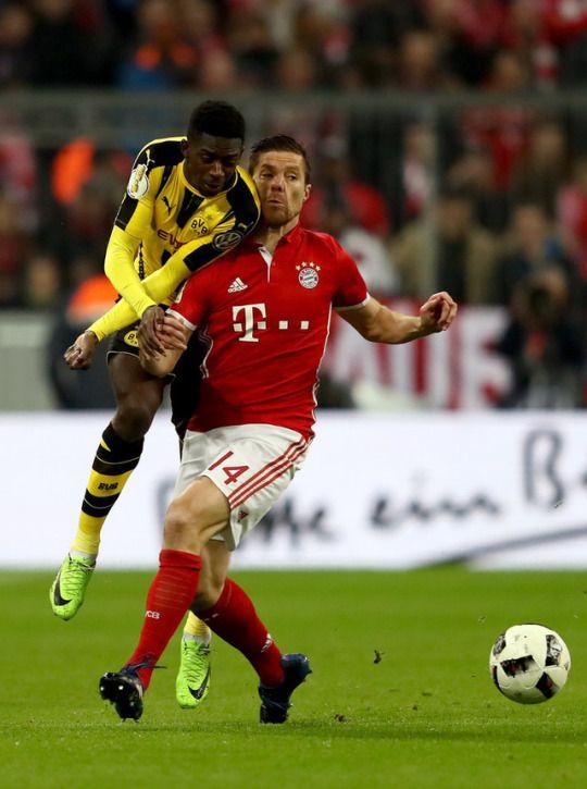 Alonso Fc Bayern