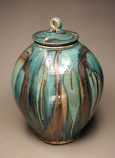 Wheel thrown pottery ideas greenwich house pottery for Creative pottery painting ideas