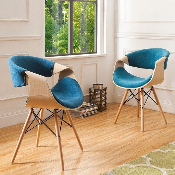 Remarkable Corvus Adams Contemporary Teal Blue Velvet Accent Chair Gamerscity Chair Design For Home Gamerscityorg