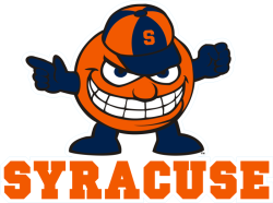 Otto Mascot For Syracuse University All Things