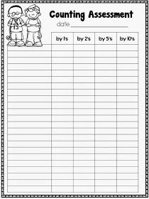 Teach With Laughter: Data Collection (freebie)