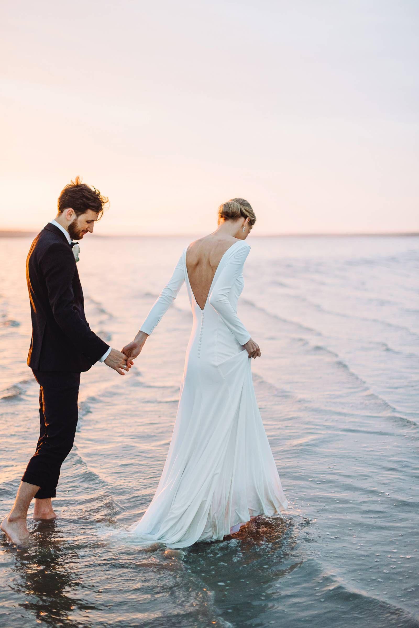 Weddingdress Beachwedding Wedding Call Me Madame A French