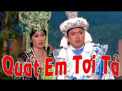 Hai Hoai Linh Chi Tai cưc hai  Quât Em Tơi Ta ( 2017) [HD]: Hoài Linh Chí Tài là một cặp hài rất được khán giả trong và hải ngoại yêu thích. Tiểu phẩm hài là sự hóa trang của Hoài Linh lấy bối  Số người xem: 1556. Đánh giá: 4.38/5 Star.Cập nhật ngày: 2017-05-19 11:47:41. 7 Like. Bạn đang xem video clip tại website: https://xemtet.com/. Hãy ủng hộ XEM TẸT bạn nhé.