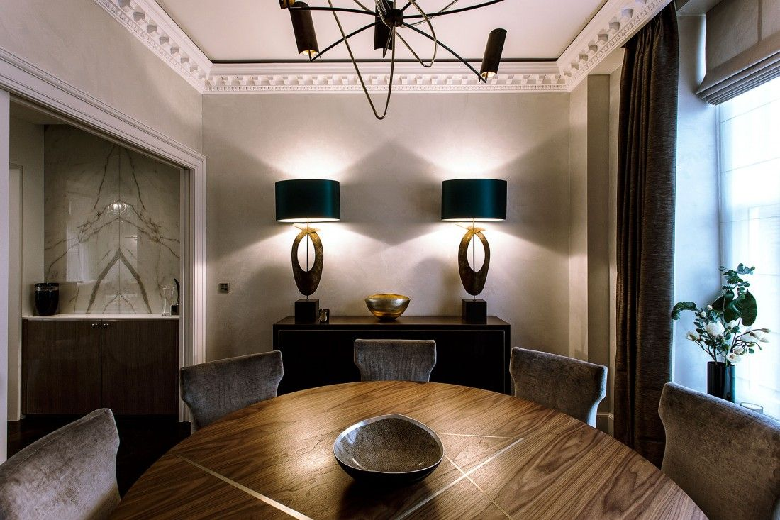 Residential interior designers and Residential architects SHH
