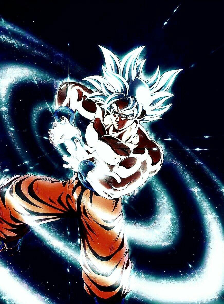 Mui Goku Dragon Ball Art Dragon Ball Goku Dragon Ball Z