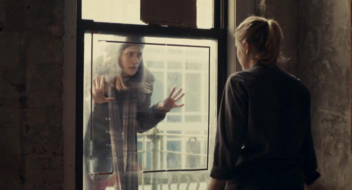 Mistress America (2015)   Greta Gerwig and Lola Kirke