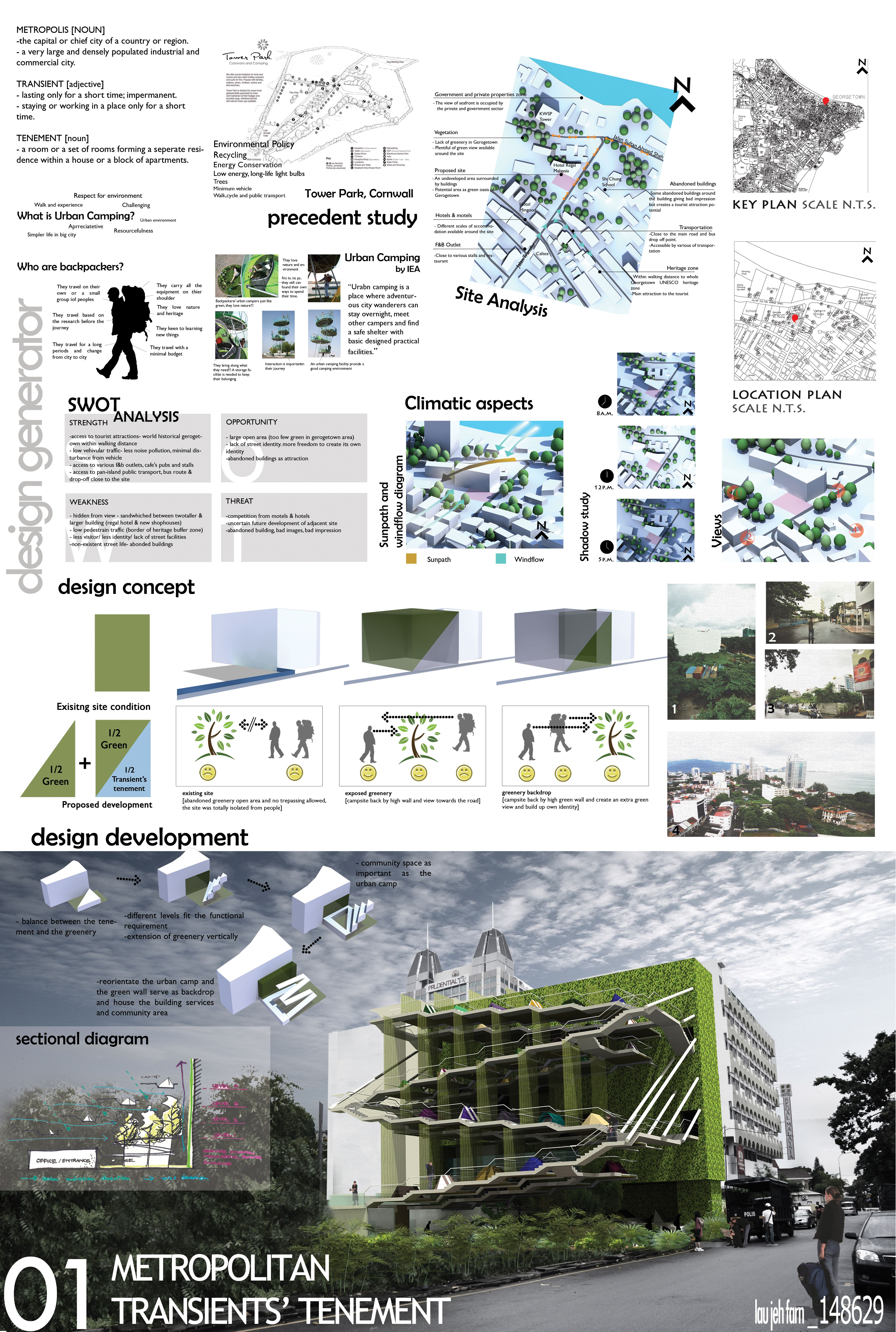 Presentation Board 01 by xs33431.deviantart.com on ...