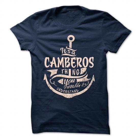 CAMBEROS