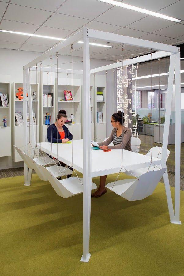 Sleepydays 8 lugares donde te encantar a trabajar for Donde estudiar diseno de interiores