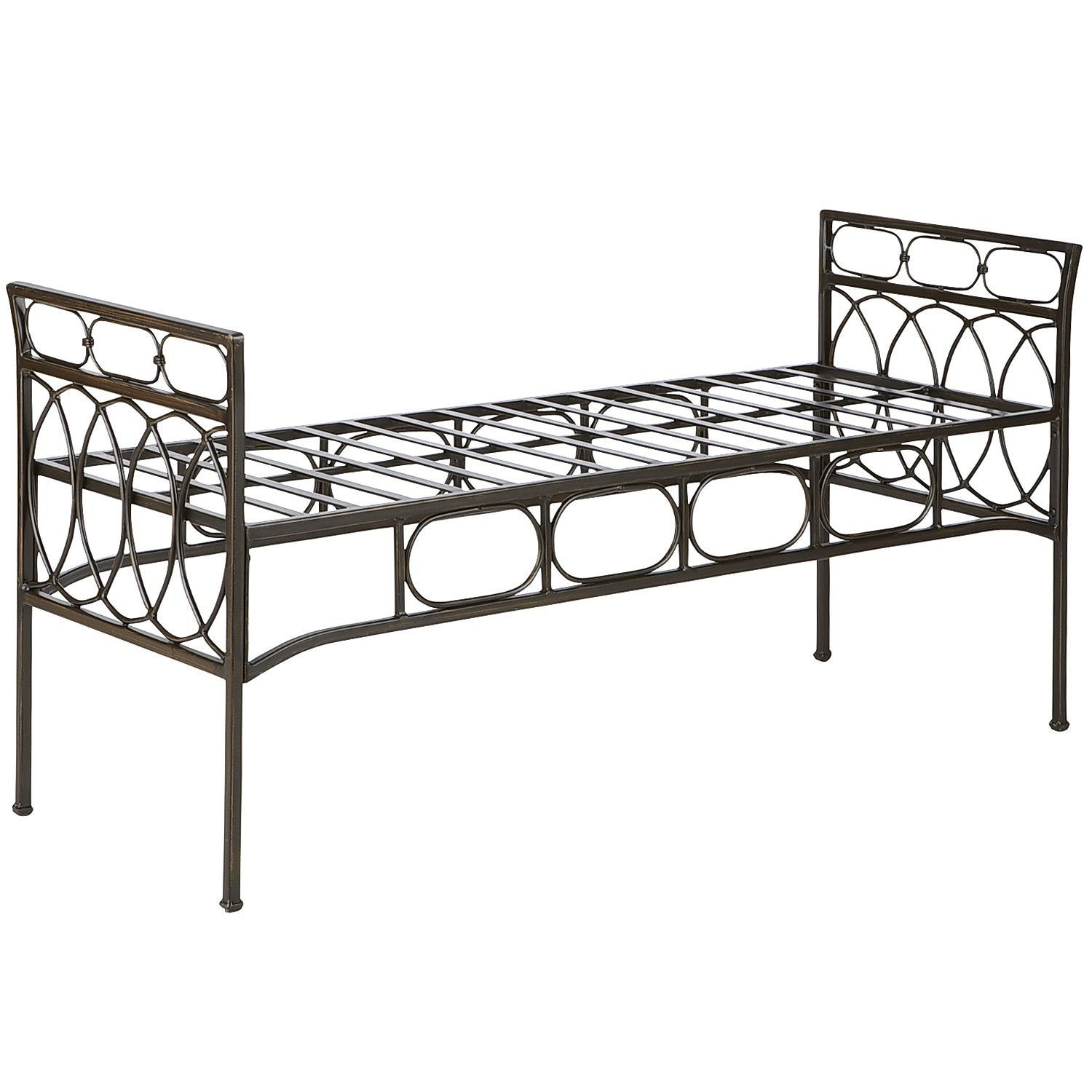 Bought This For My Bedroom Pier One Rings Bench With Images
