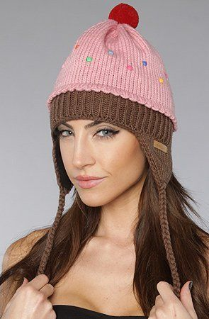 deLux The Strawberry Cupcake Hat,Hats for Women, One Size,Pink, http://www.amazon.com/dp/B0063RWSKE/ref=cm_sw_r_pi_awdm_U36Hwb1K1TBJS