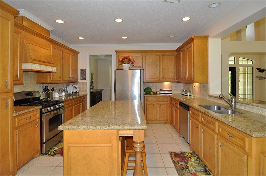 granite with maple cabinets - Google Search   Updated ... on Granite With Maple Cabinets  id=55391