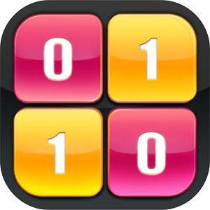 Cisco Binary Game by Cisco Games, Cisco, Gaming logos