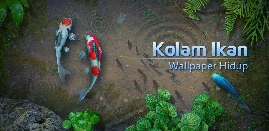 Keren 30 Wallpaper Pemandangan Air Terjun Hidup Wallpaper Hidup Kolam Ikan Koi Revenue Download Download Download Winter Waterfalls Di 2020 Pemandangan Gerak Ikan