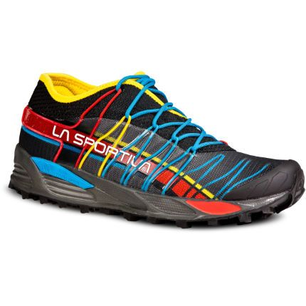 La Sportiva Mutant Shoes Aw15 Offroad Running Shoes Best Trail Running Shoes Trail Running Shoes Leather Hiking Boots