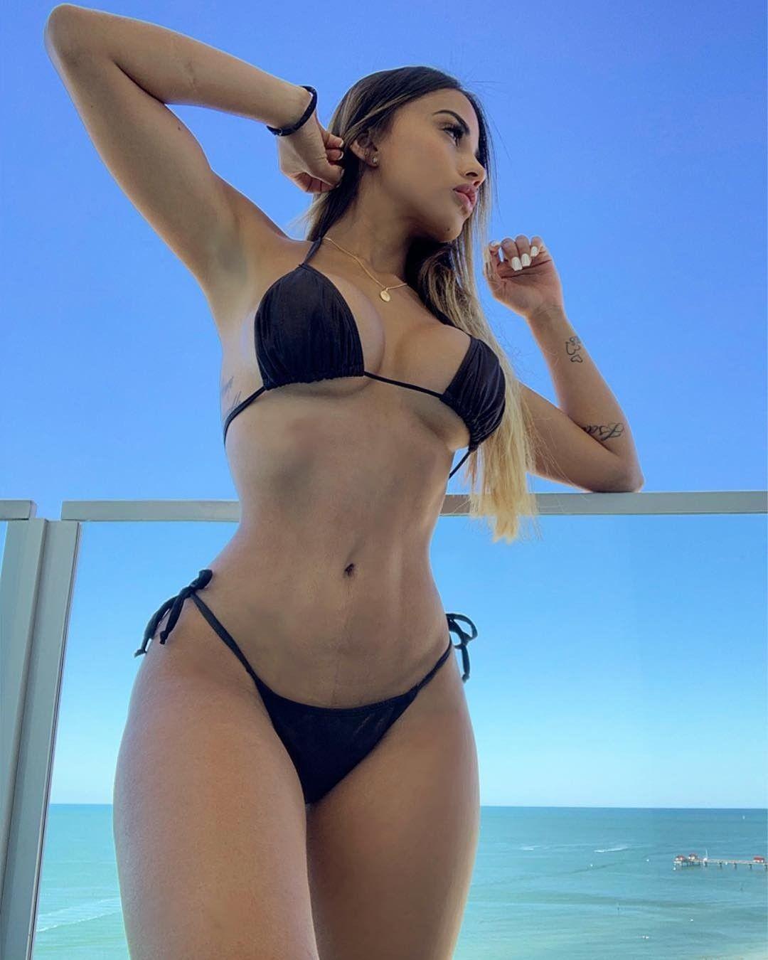 36db80f27160 Karina García | Bikini temptation en 2019 | Ser mujer, Mujeres y ...