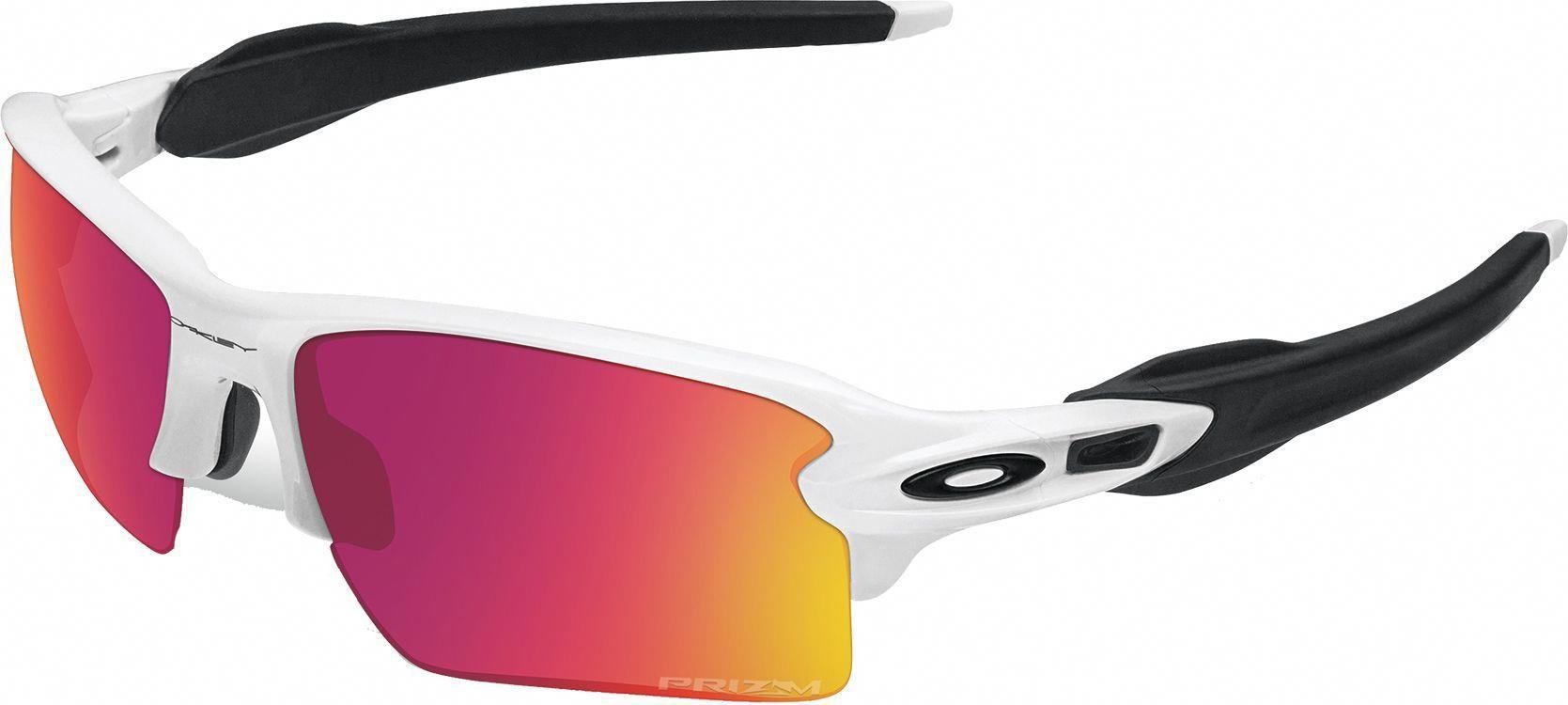 Oakley Men's Flak 2.0 XL Baseball Sunglasses