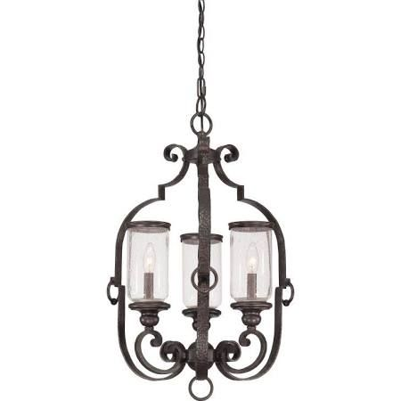 seeded glass chandelier - Google Search