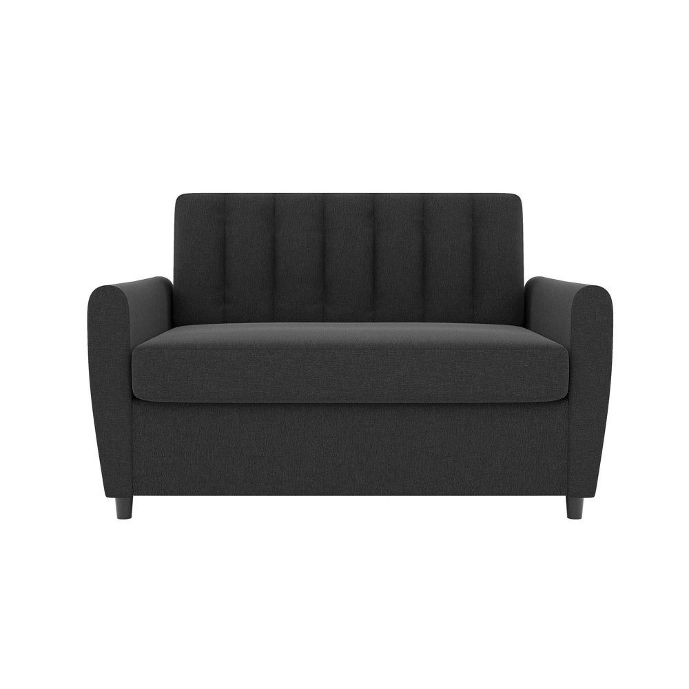 Queen Brittany Sleeper Sofa With Memory