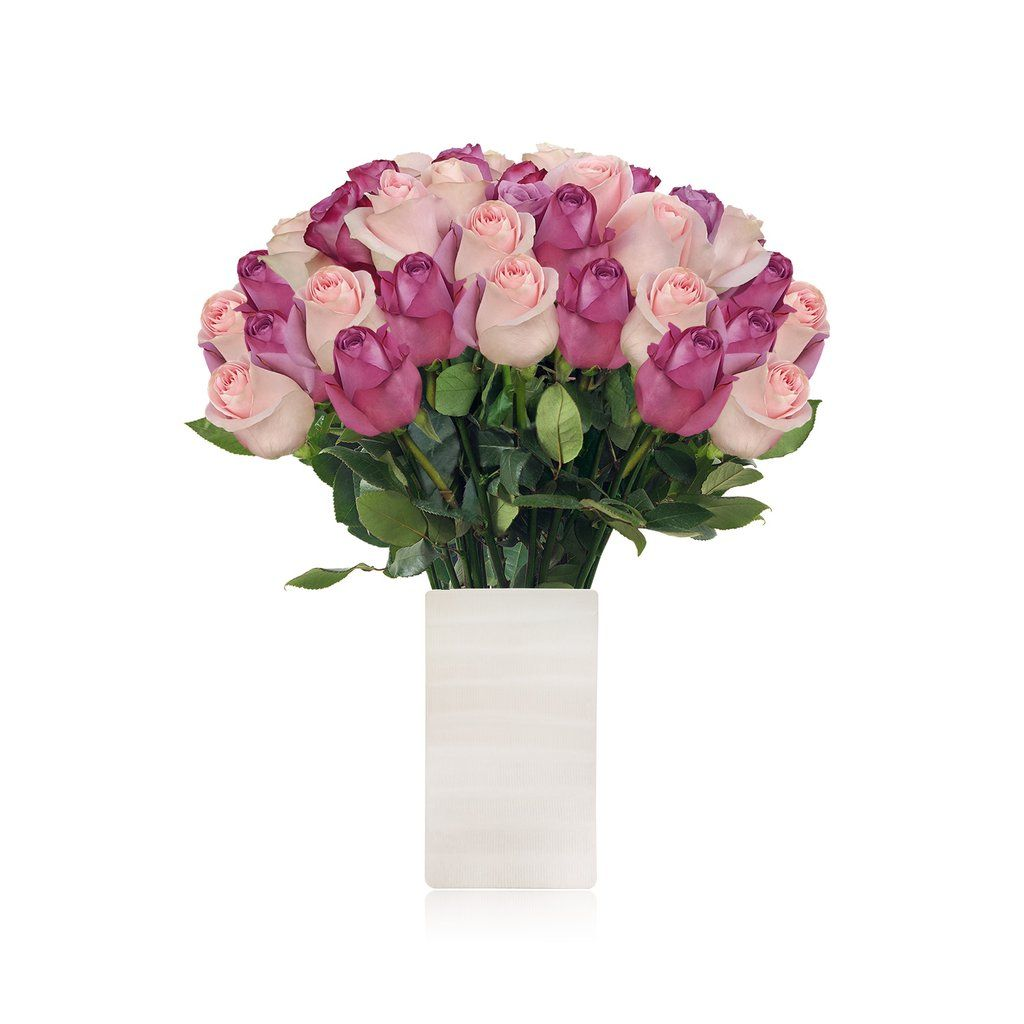 That kind of love Bouquet 50 Roses 50cm | Peony, Centerpieces and Flower