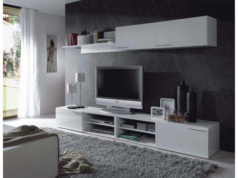 Muebles living televisor 20170822231354 for Muebles salon para television
