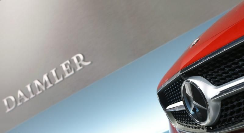 Eib Investigates Loans To Daimler In Light Of Diesel Questions Welt This Or That Questions Investigations Emission Test