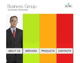 Business Company Profile Template  Company Profile