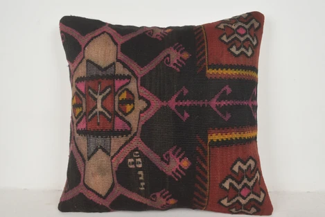 Kilim Cushions South Africa A00412 24x24 Native Garden