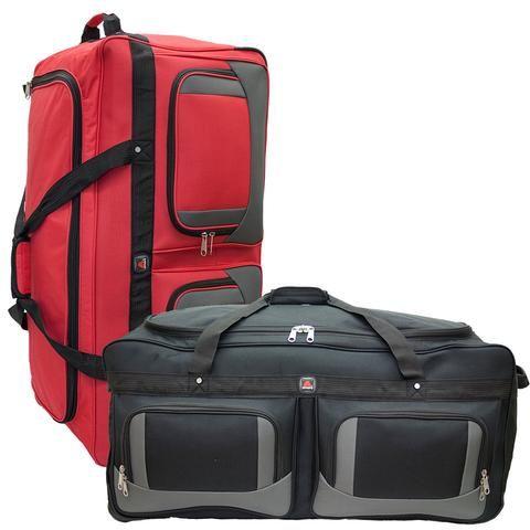 a8f90e7d02  Amaro Warzone Lacrosse Gear Bag  - little Bags planet Rolling Duffle Bag