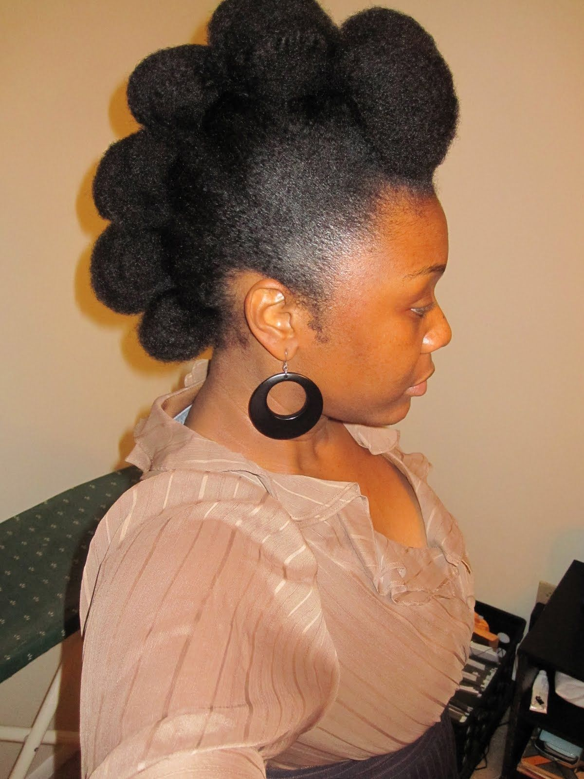 I.pinimg.com Hairstyles For Black Girls Black Health And Wealth