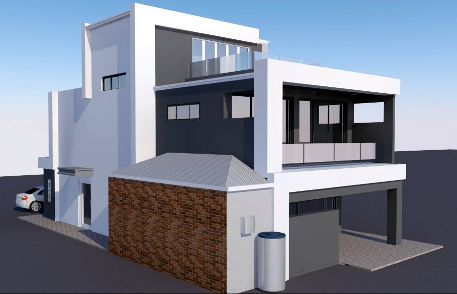 a new development #actiondevelopments #bgcproject #multiunitresidential #exteriorrendering #perthaustralia #australia