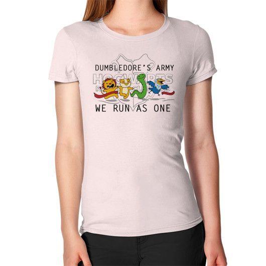 We Run as One Women's T-Shirt