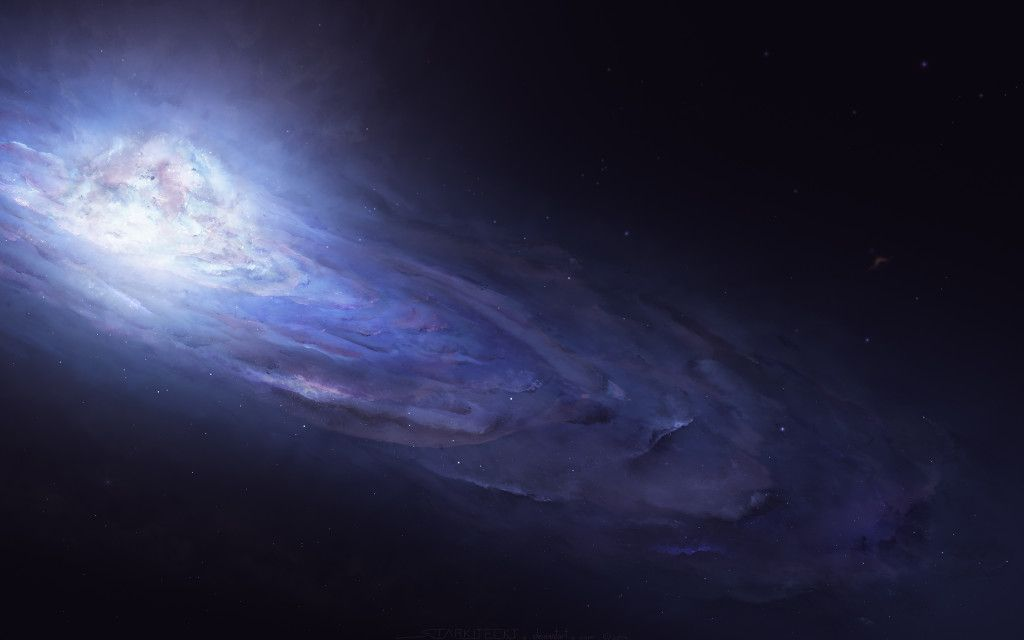 Download Andromeda Galaxy Wallpaper HD Widescreen From The Above Resolutions If You Don