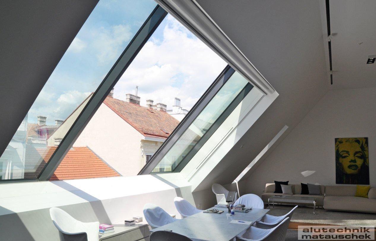 slide Dachflächenfenster – Matauschek