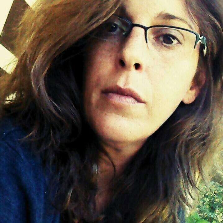 Megan Collins - Blacklisted In Ohio