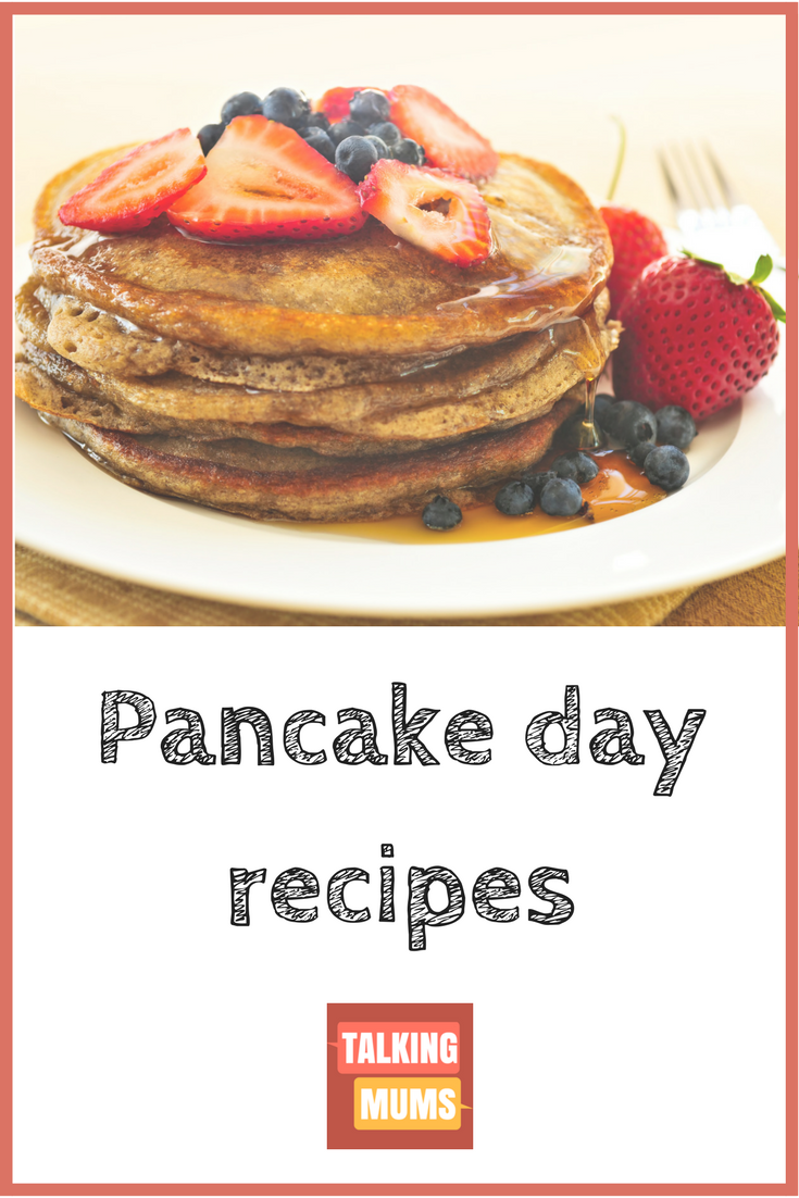 Pancake day recipes suggestions for sweet or savoury toppings did pancake day recipes suggestions for sweet or savoury toppings did you know that in other countries pancake day is know as fat or fatty tuesday forumfinder Image collections