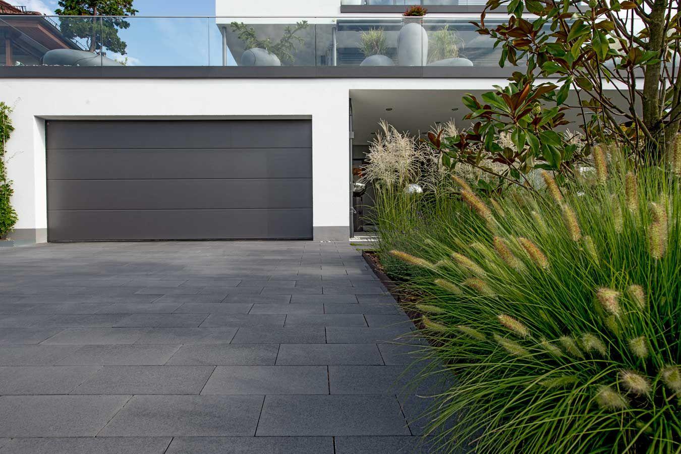 Umbriano Pflaster und Platten für Garten und Haus #terassegestalten