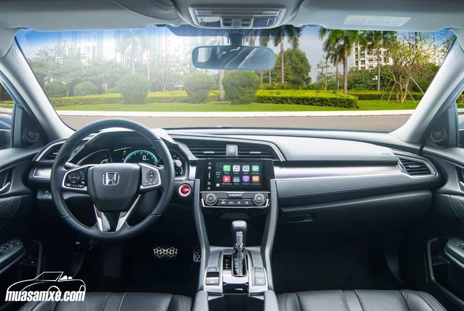 Honda CR-V 2017 đã có bước tiến rõ rệt về công nghệ cũng như giá bán mà muasamxe.com đã có bài đánh giá khá chi tiết tại đây https://muasamxe.com/honda-cr-v-2017/