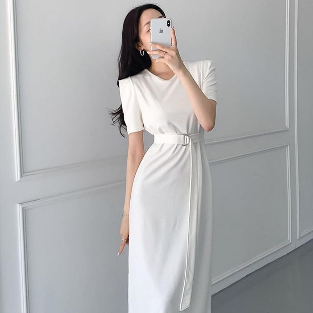 woman soft outfits ideas stylish summer 2020 gentle korea fashion instagram college fashion design clothes fashion fashion inspo outfits